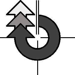 Ronald Pieczak Logo