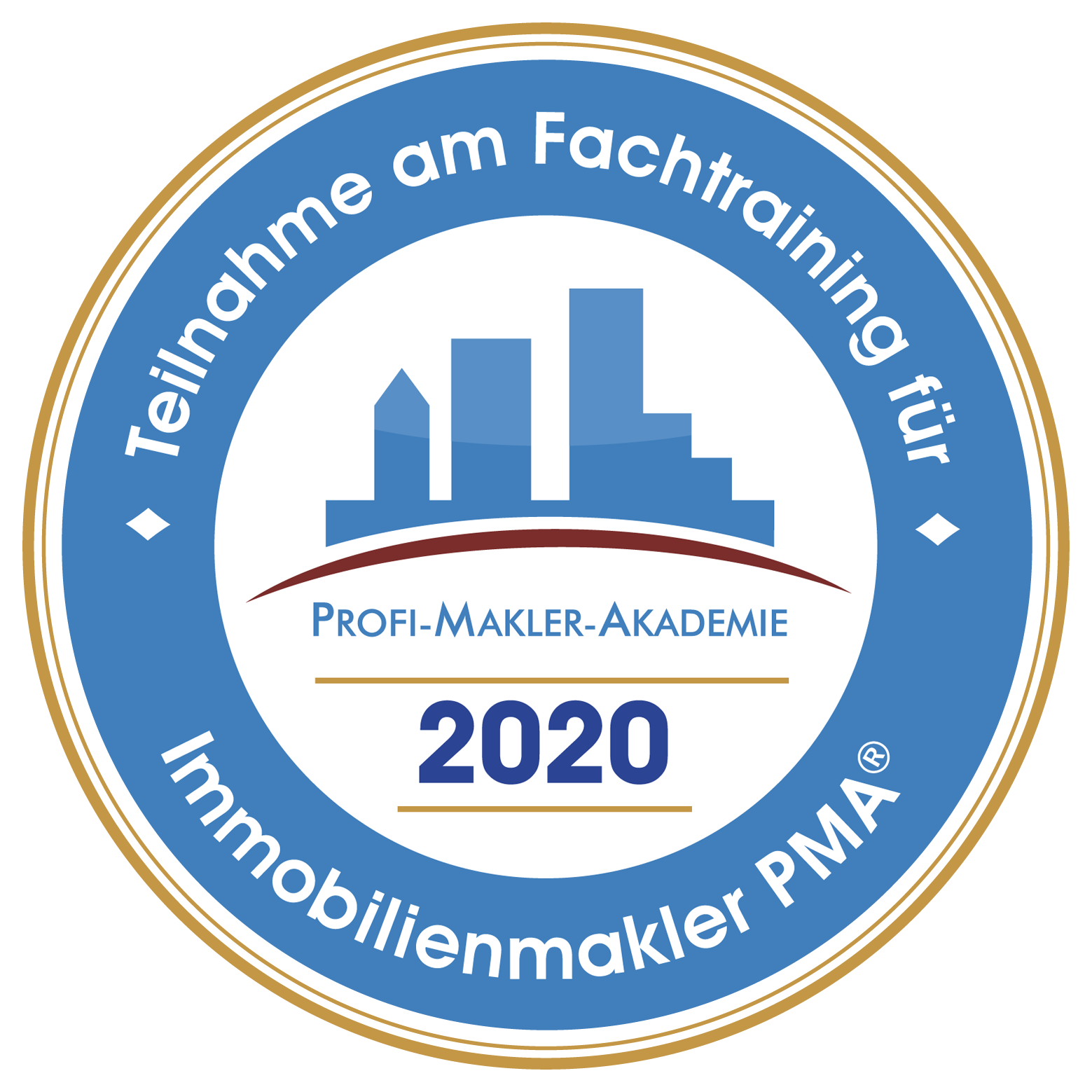 PMA Fachtraining 2020