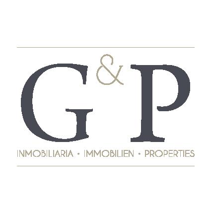 Logo G&P Inmobiliaria