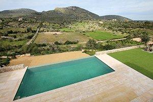 Landschaft Mallorca