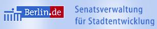 Logo Senatsverwaltung