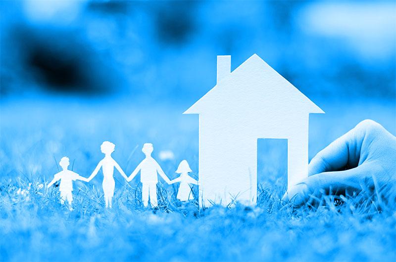 Aktivitäten Immobilienverkauf