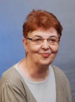 Frau Andrea Ceynowa