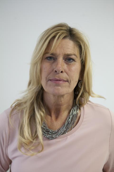 Martina Liewald