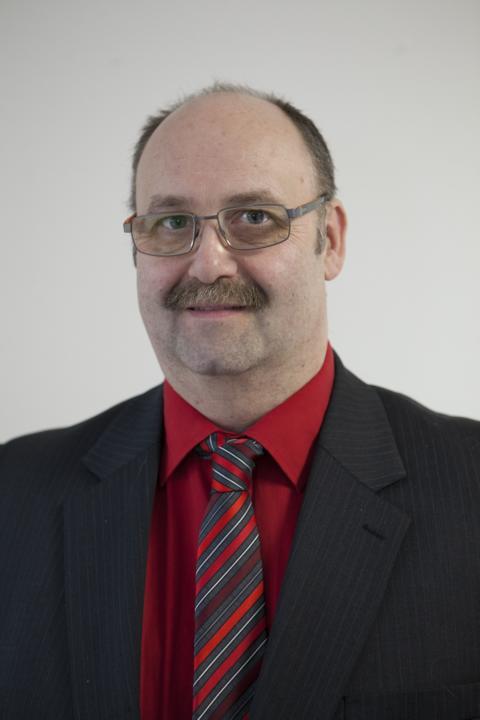 Thomas Langrock