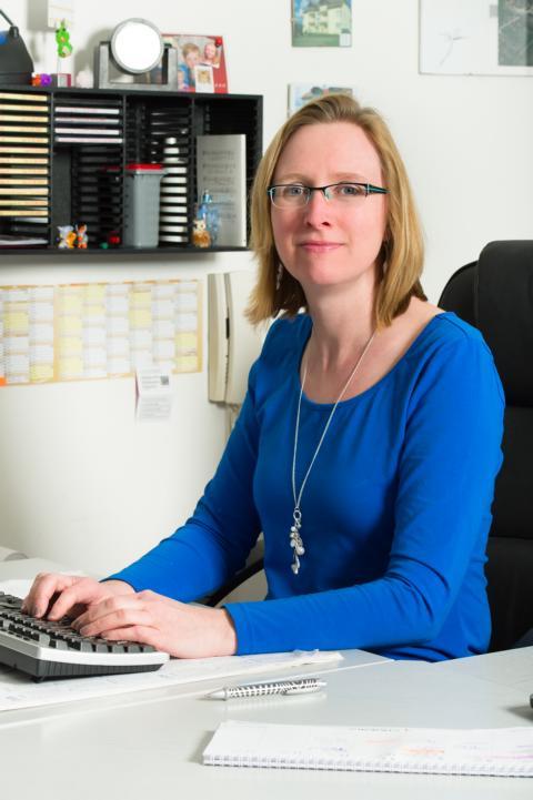 Kathleen Seifert