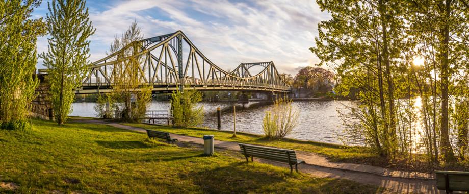 Glienicker Brücke