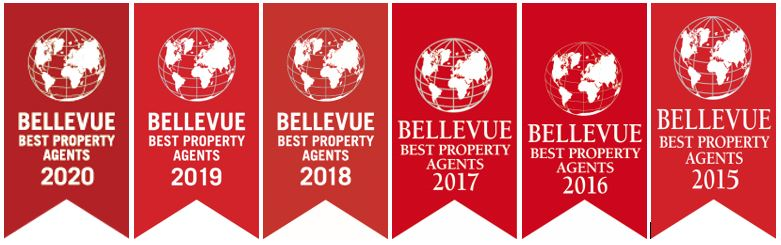 Bellevue-best-property-Agents-2020-2019-2018-2017-2016-2015