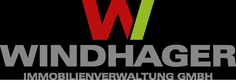 Logo Windhager Immobilienverwaltung