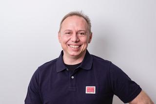 Martin Gründobler