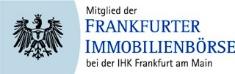 Mitglied der Frankfurter Immobilienbörse