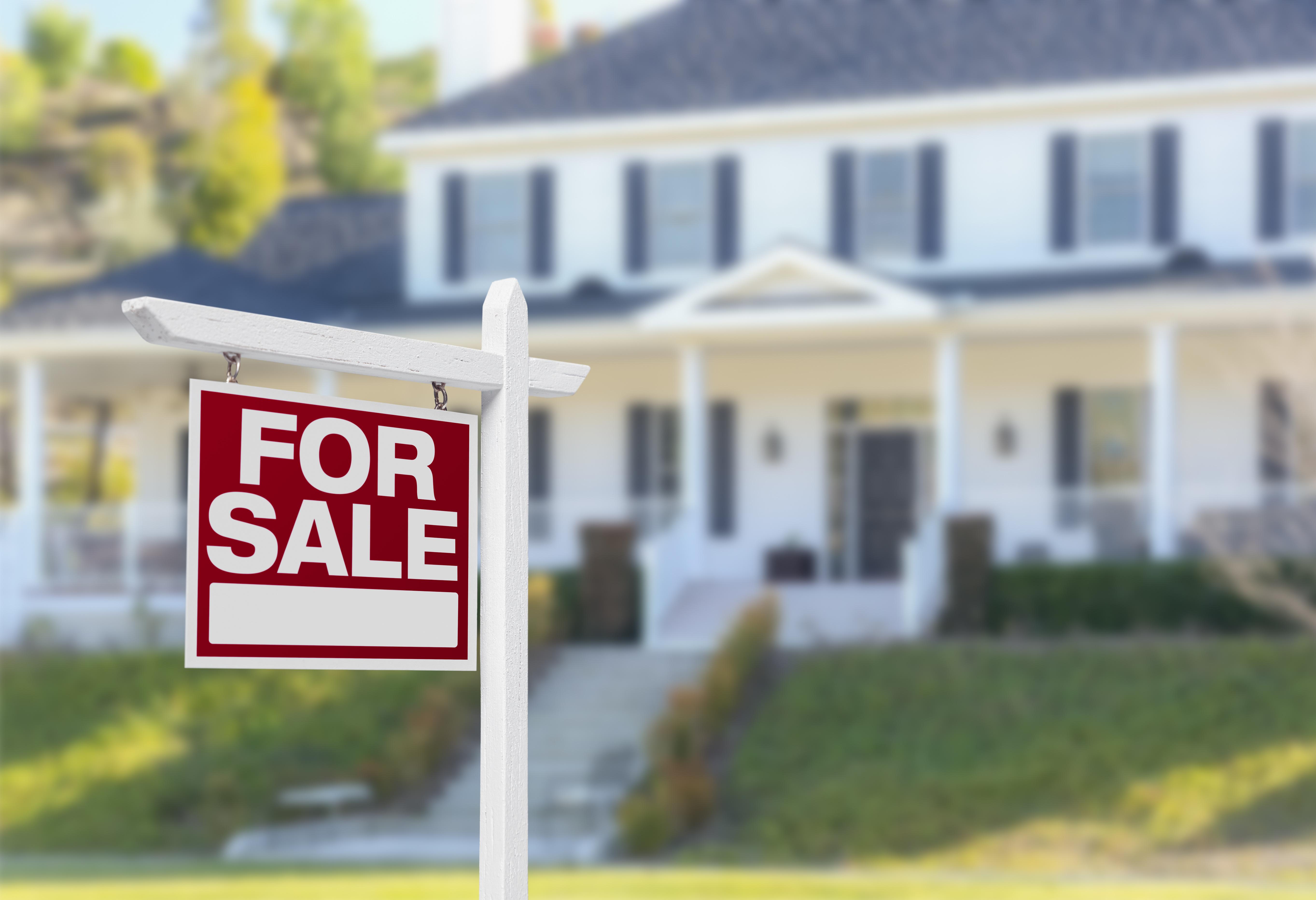 Wert der Immobilie ermitteln