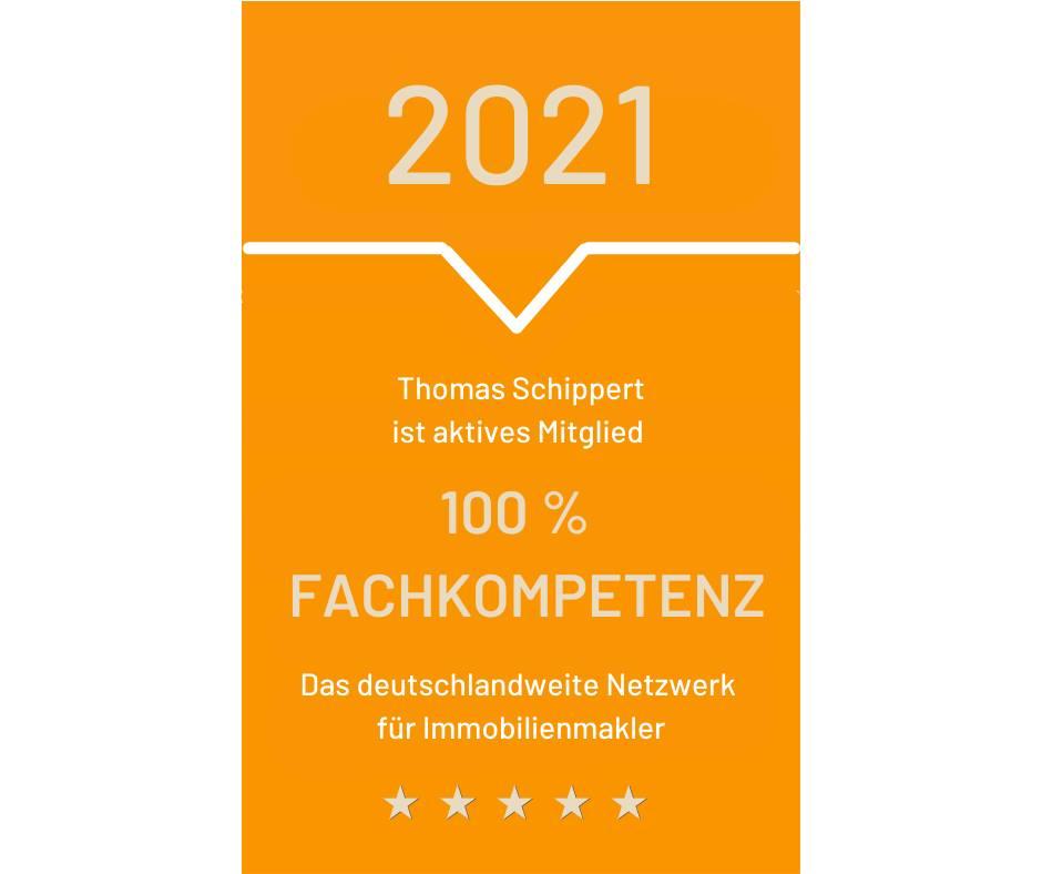 Siegel 2021 Fachkompetenz