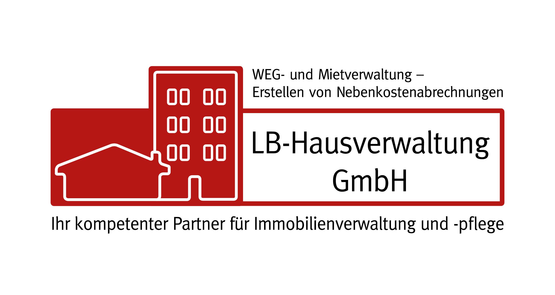 Logo LB Hausverwaltung GmbH
