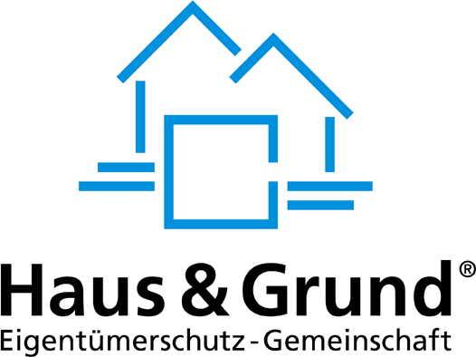 Logo Haus und Grund Wesseling