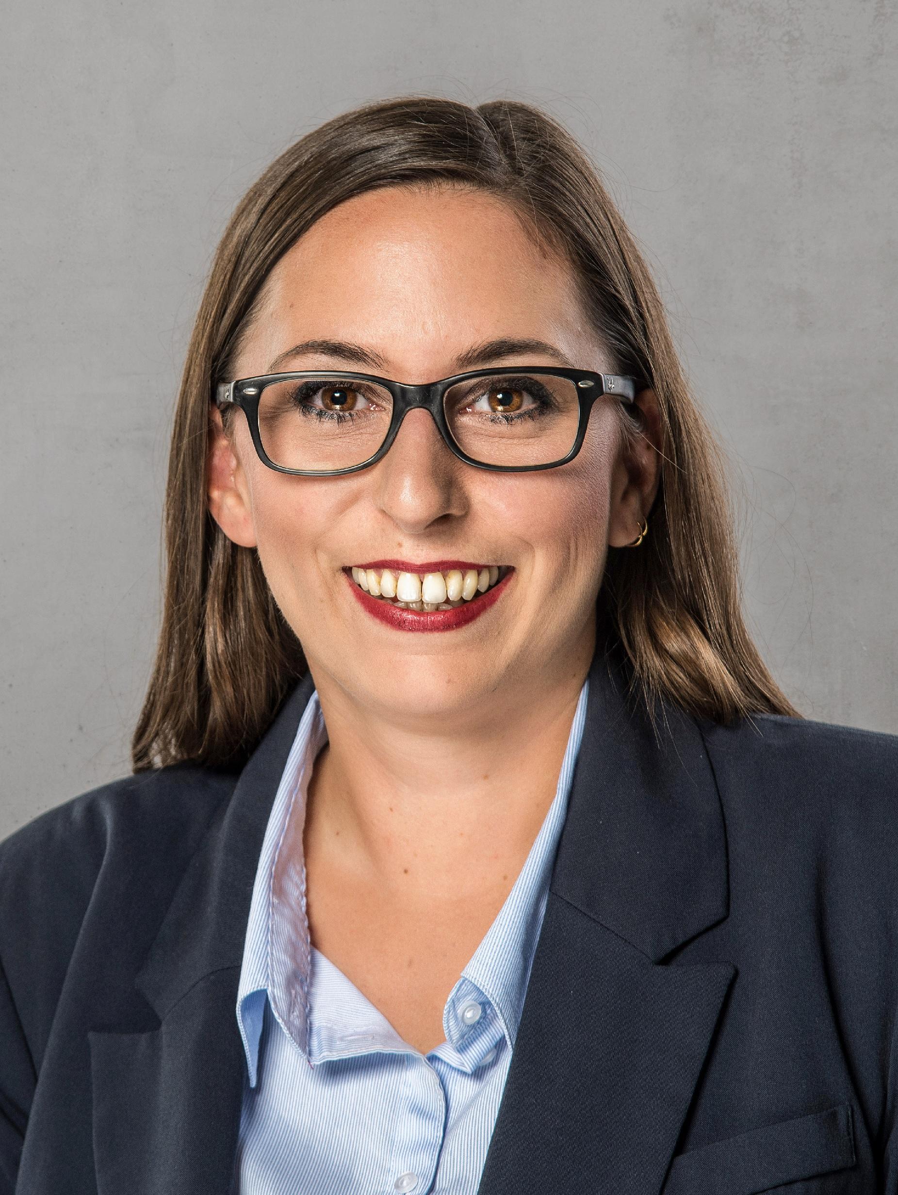 Cindy Huhn