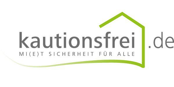 Logo Kaitionsfrei.de
