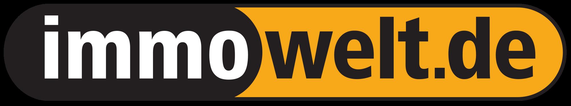 Logo immowelt.de