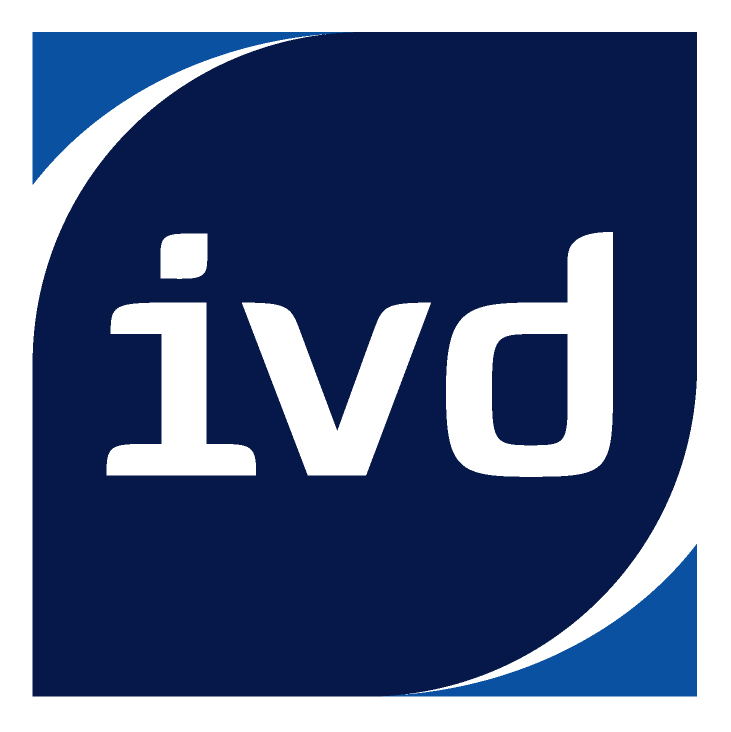 Logo Immobilienverband ivd