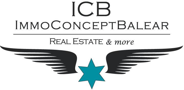 Logo ImmoConceptBalear