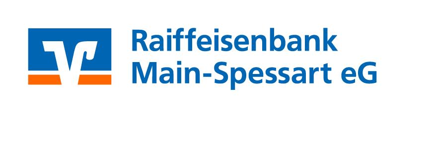 Logo Raiffeisenbank Main-Spessart eG