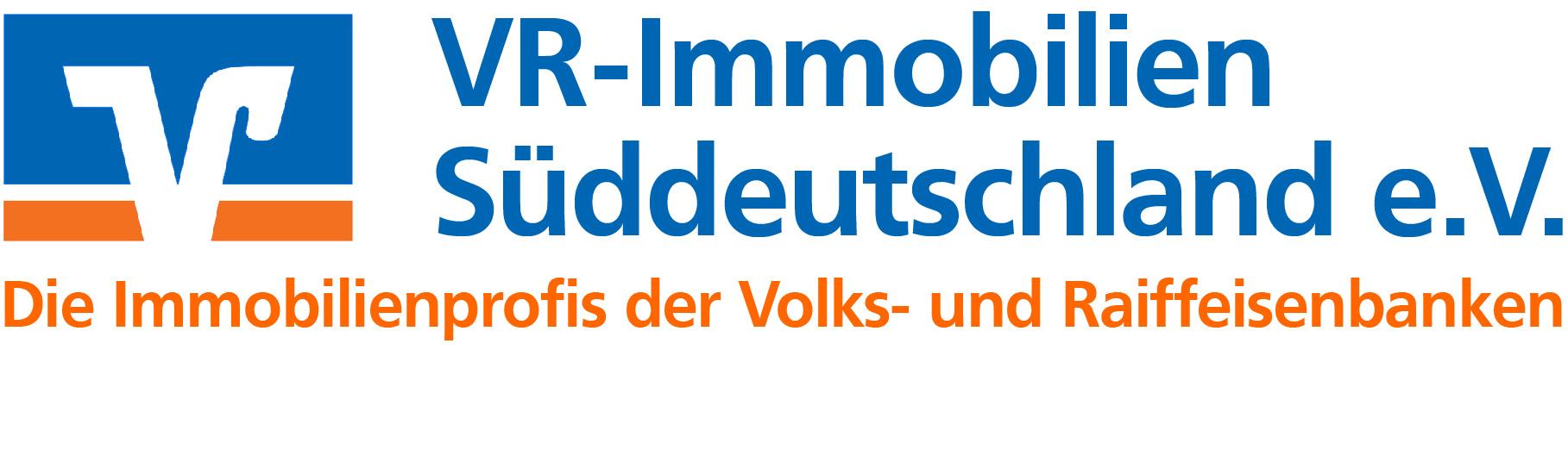 Logo VR-Immobilien Süddeutschland e.V.