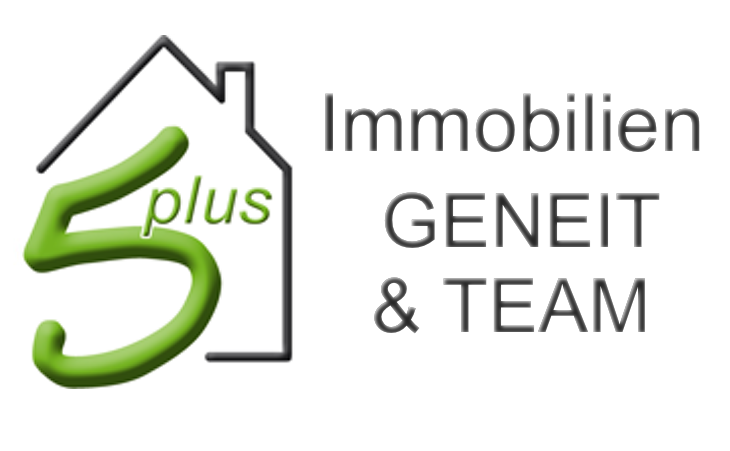 5plus Immobilien Geneit & Team