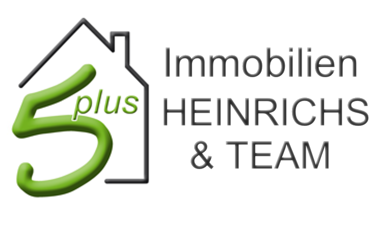 5plus Immobilien Heinrichs & Team