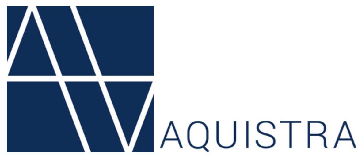 Logo Aquistra