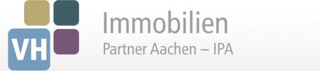 Logo Harald Vonhoegen