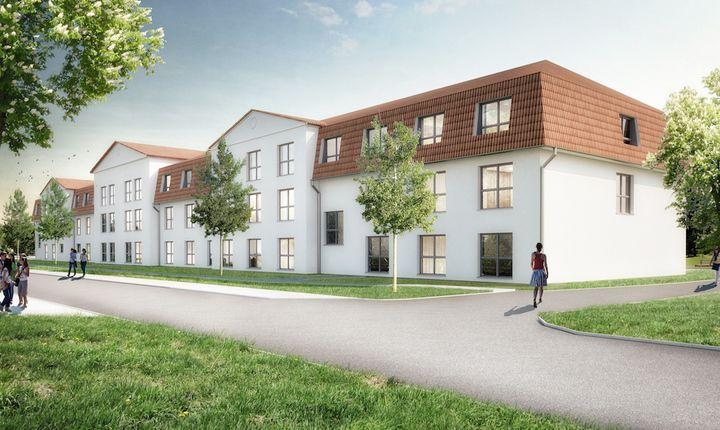 Pflegeimmobilien Köln Immobiehler