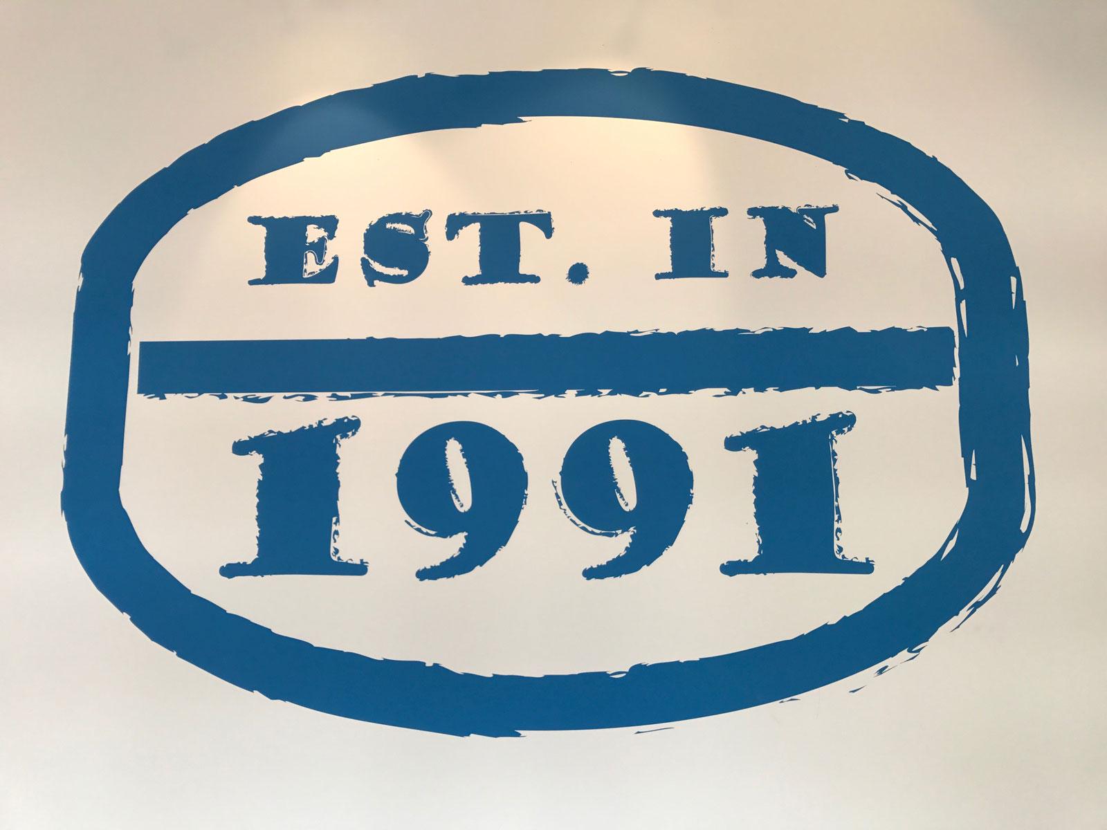 Established in 1991 - IMMOBILIEN INTERPRES