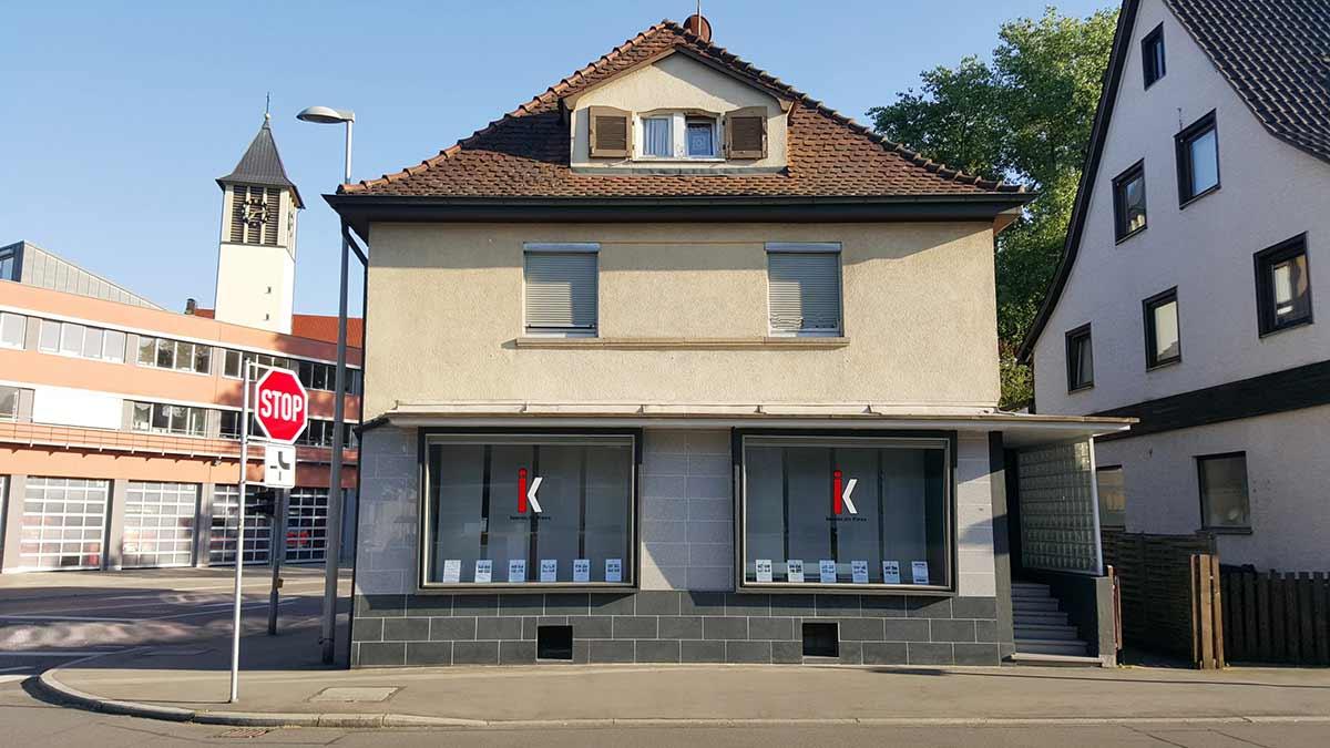 Immobilienbüro in Sindelfingen