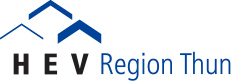 HEV Region Thun Logo