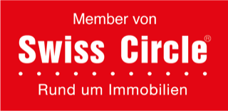 Swiss Circle Logo
