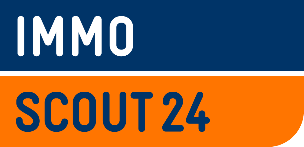 Logo Immoscout24
