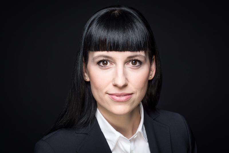 Sabine Singer