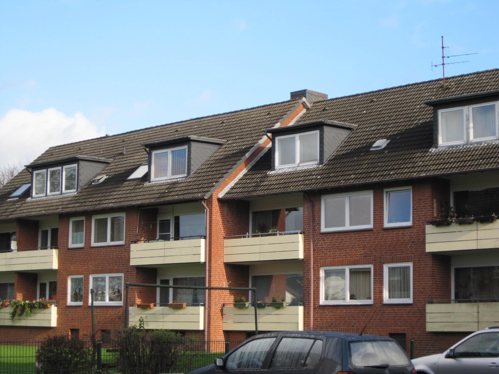 Wohnungen in Ulzburg-Zentrum