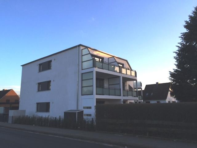 Wohnungen in Ulzburg