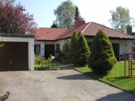 Einfamilienhaus Henstedt-Rhen