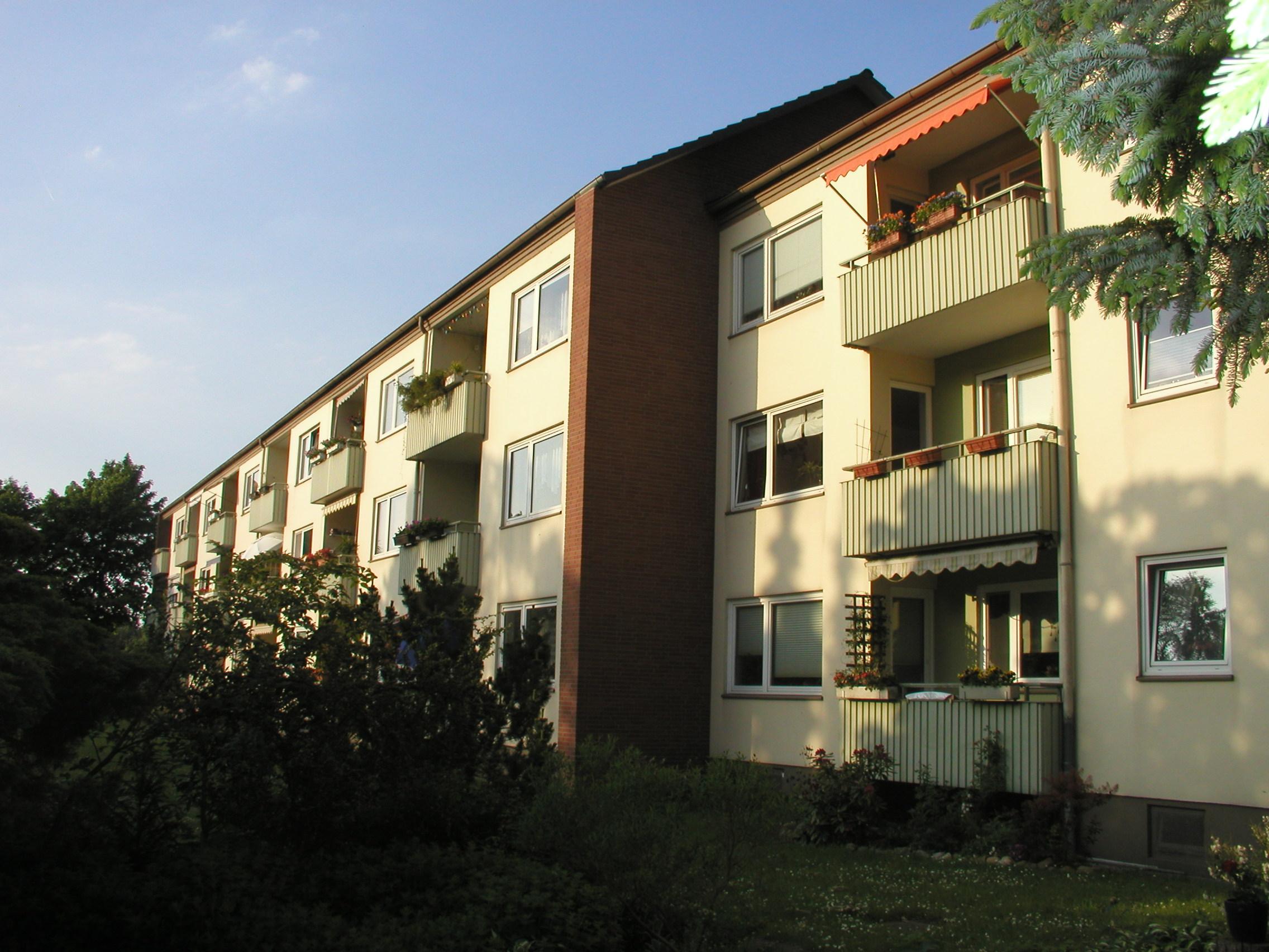 Wohnung in Ulzburg Birkenweg