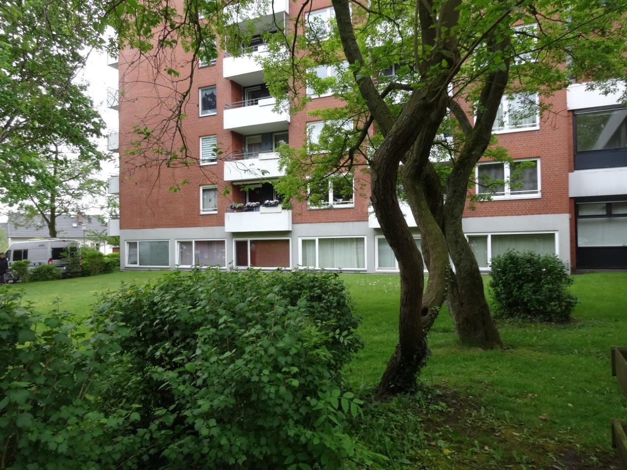 Wohnungen in Ulzburg Große Lohe