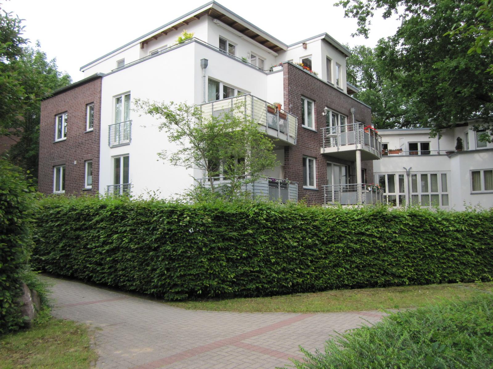 Eigentumswohnung HH-Hummelsbüttel
