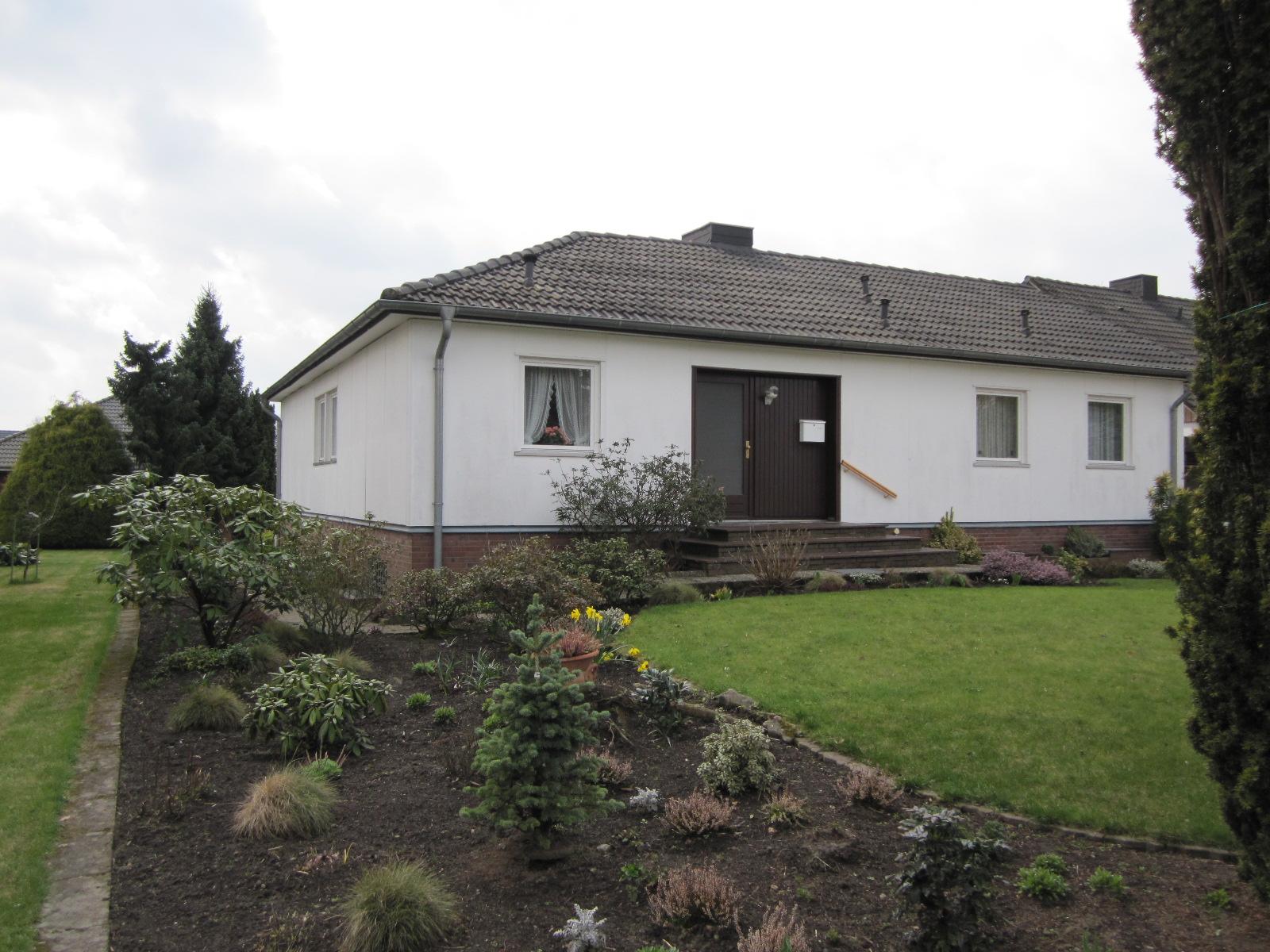 Einfamilienhaus in Ulzburg