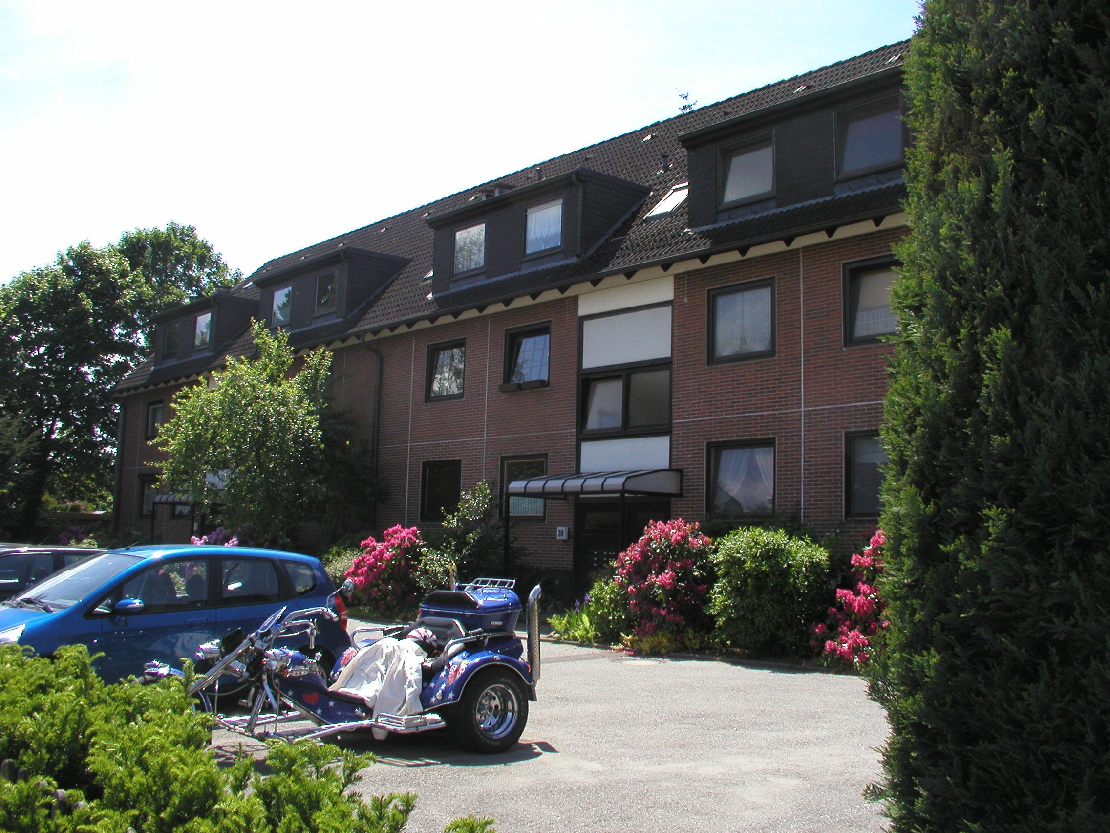 Wohnungen in Henstedt-Rhen