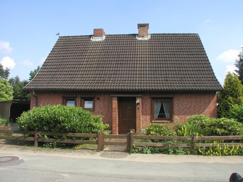 Einfamilienhaus in Hartenholm