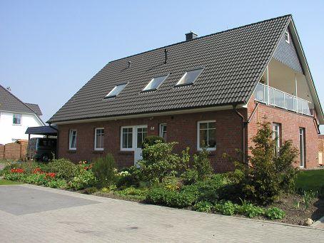 Wohnung in Ulzburg-Süd Kiebitzreihe