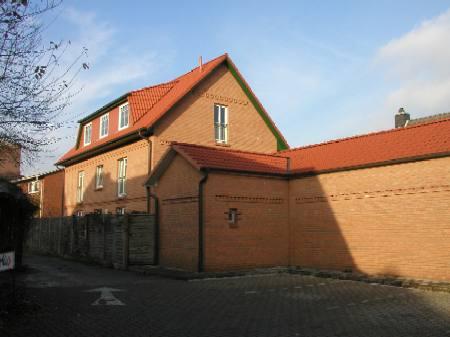 Wohnungen in Kaltenkirchen Bahnhofstrasse