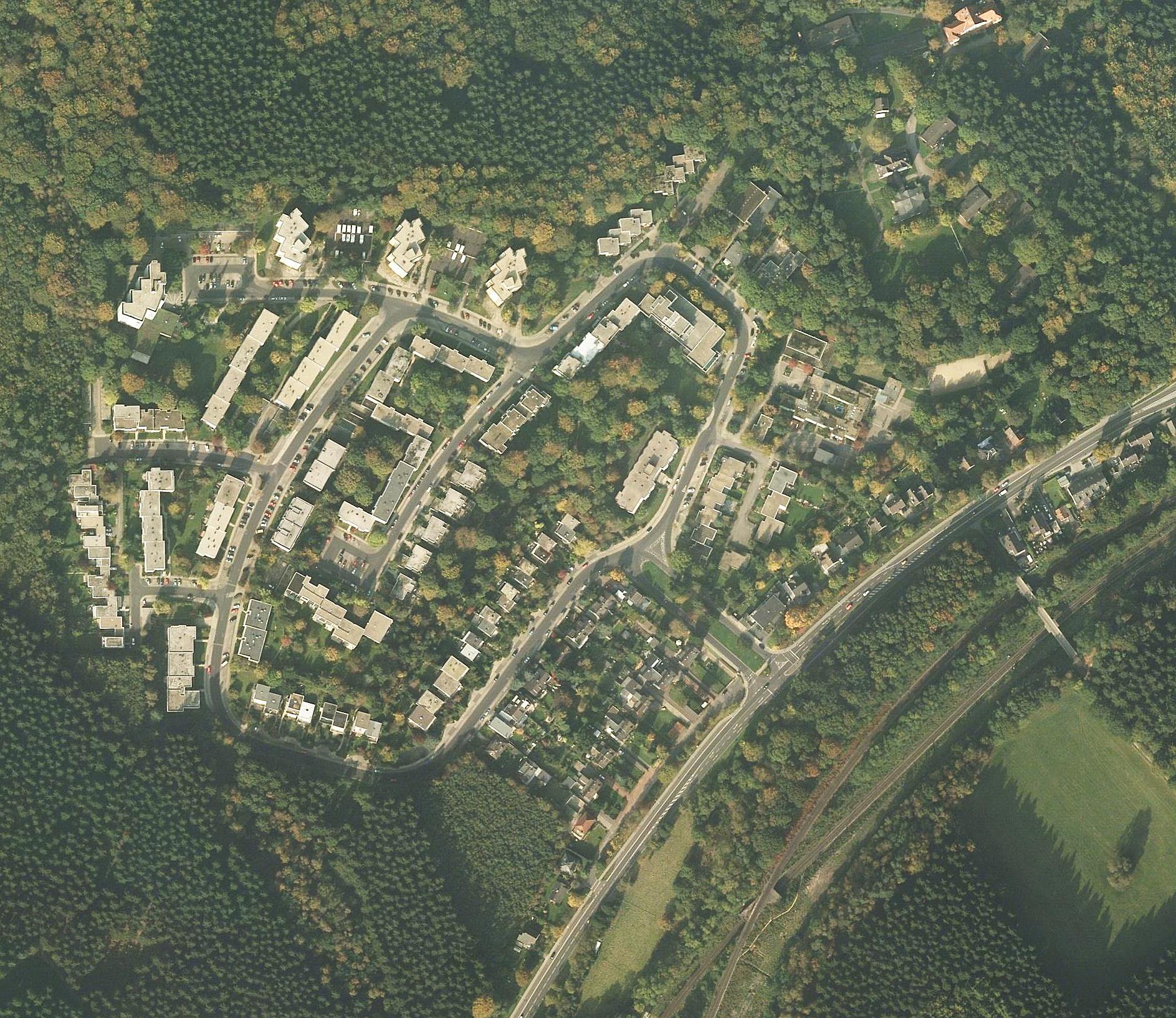 Baugrundstück Aachen und Nordeifel