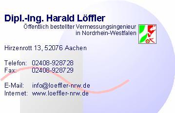 Dipl.-Ing. Harald Löffler